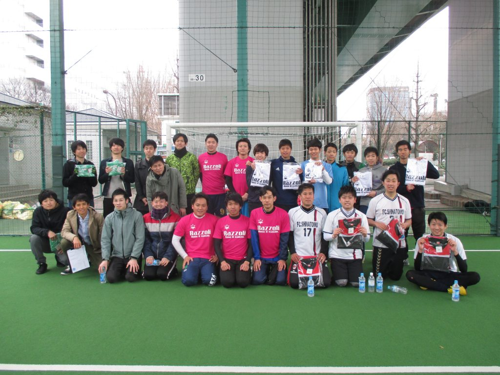 2017/03/26開催 WMC CHAMPION CUP
