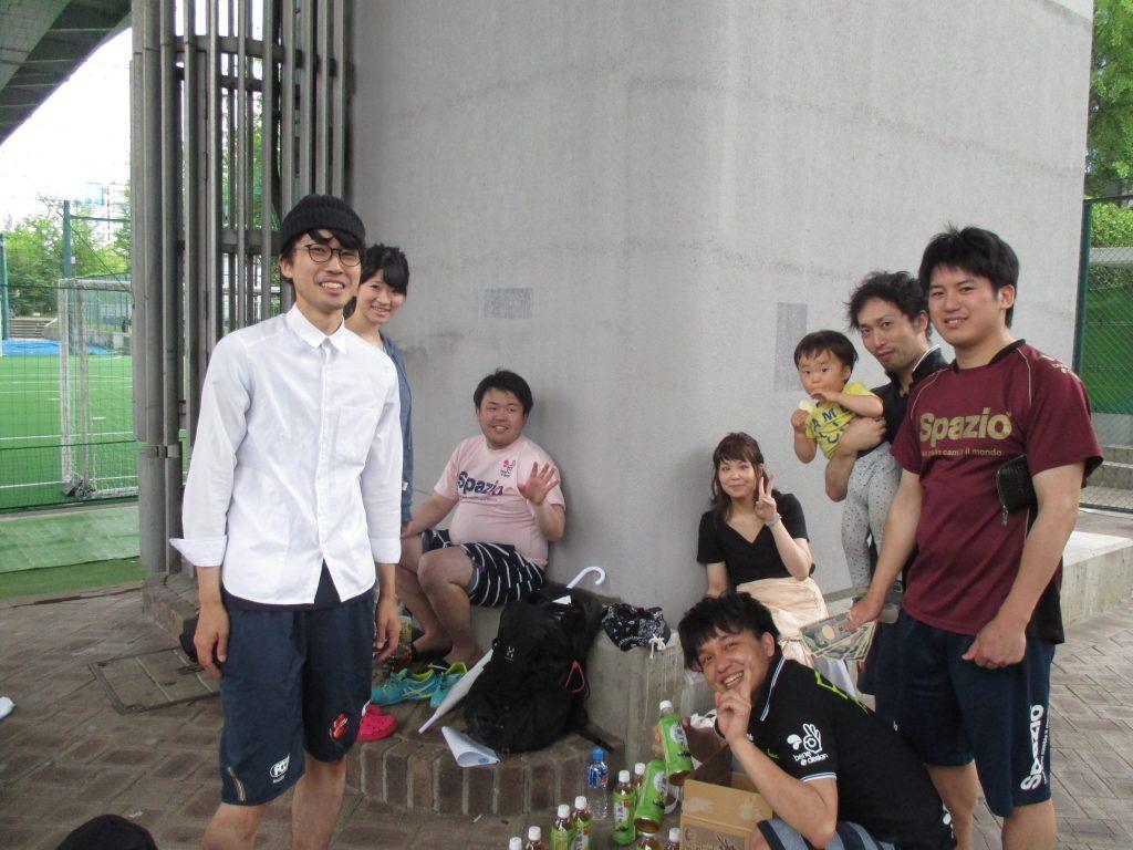 2017/06/18開催  月例CUP WMC