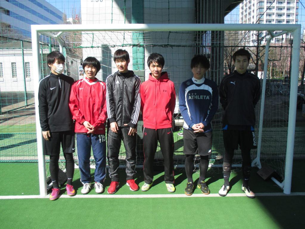 2019年3月24日月例CUP 決勝大会